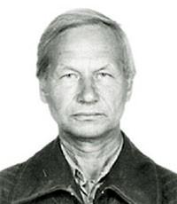Седов Валентин Васильевич