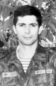 Марк Евтюхин