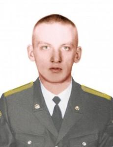 Дмитрий Сергеевич Кожемякин