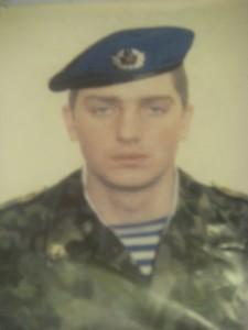 Чугунов Вадим Владимирович