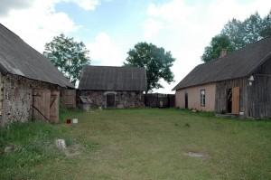 Фотографии поселения сету